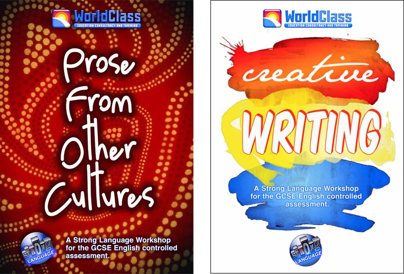 Creative Writing Education Programme for WorldClass Education by Mark Wallis