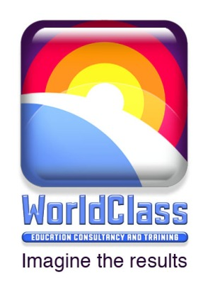 WordClass Education Logo by Mark Wallis
