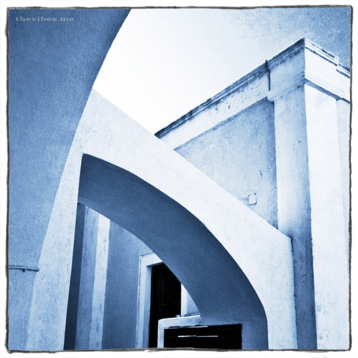 Architectural photography by  Mark Wallis