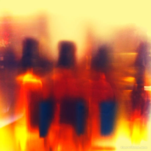 Bottles Harvey Nichols by Mark Wallis