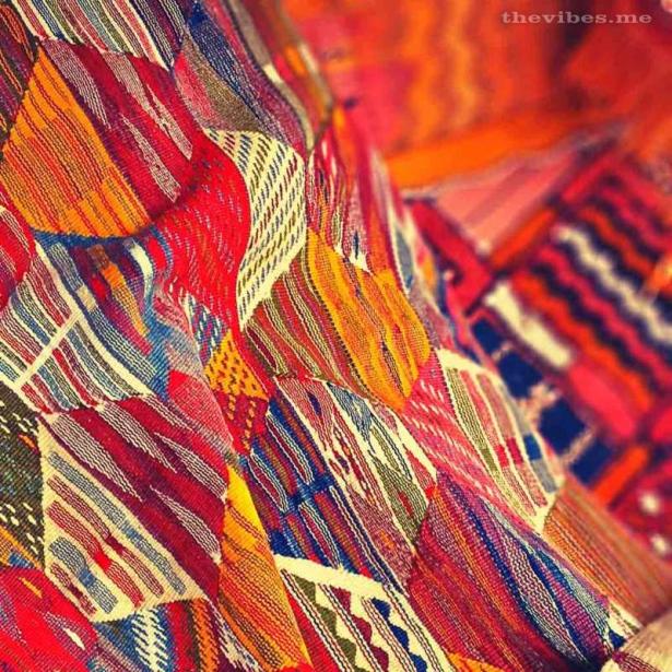 Moroccan Bazaar by Mark Wallis
