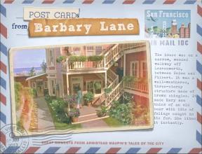 Barbary Lane by Mark Wallis